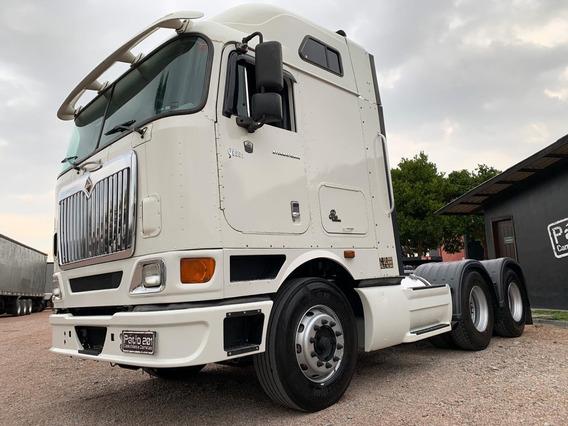 Caminhão Internacional 9800i - 2011- 6x4 - Trucado