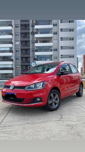 Volkswagen Fox 2019 1.6 Connect Total Flex 5p