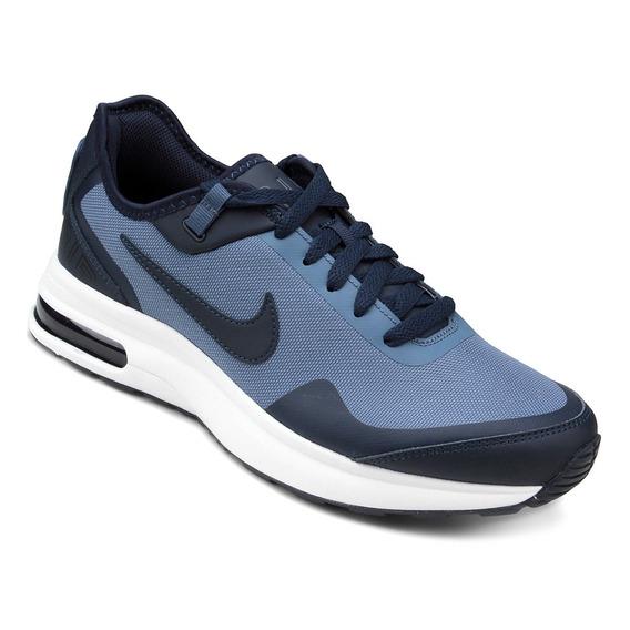 Tênis Nike Lb Canvas Masculino Original