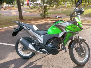 Versys 300 Abs 2018