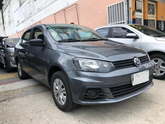 Volkswagen Voyage 1.0 12v Mpi Total Trendline