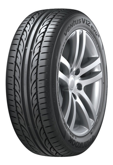 Neumático 205/50zr17-93y K120 Hankook