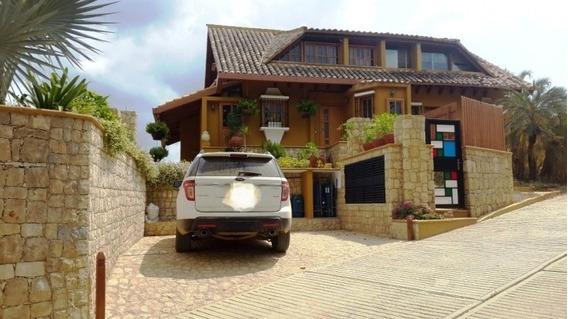 Casa Con Piscina En Venta Sanare Falcon Hilmar Rios C377872