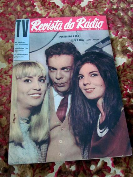 Radio 1965 Cauby Rosemary Ronnie Cord Miss Brasil Vanja Oric