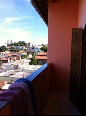 Casa Residencial À Venda, Jardim Tereza, Itatiba. - Ca0220