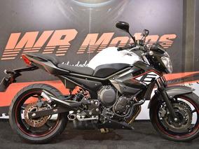 Yamaha - Xj6-n Sp - 2015