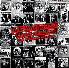 The Rolling Stones Singles Collection The London Years - The