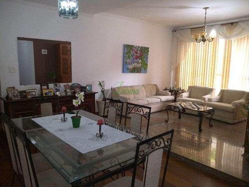 Imagem 1 de 28 de Apartamento Gonzaga 3 Dormitórios Com Dependencia Empregada  Sendo 2 Suítes Estuda Proposta Aceita Financiamento - V5862