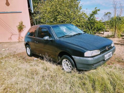 Volkswagen Gol 1999 1.0 Special 3p
