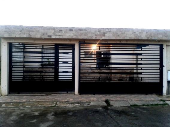 Bella Casa En Urb. El Prado Guacara