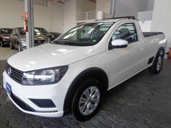 Volkswagen Saveiro 1.6 Msi Trendline Cs