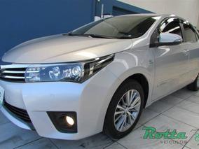 Corolla 2.0 16v Altis - Em Muito Bom Estado !!!!