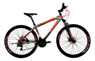 Bicicleta Corleone Rin 29 Mecánica Modelo 2021