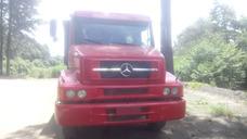Mercedes-benz Mb 1620 Ano 2000