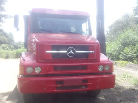 Mercedes-benz Mb 1620 Ano 2000