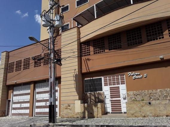 Apartamento Amoblado Urb El Bosque Maracay Mls 20-12639 Jd