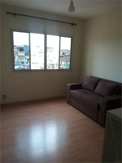 Apartamento, Reformado, Na Cachoeirinha - 170-im369288
