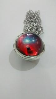 Collar Nebulosa Del Cono Esfera 18 Mm Astronomia