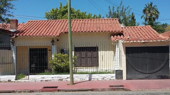 Vendo Chalet, Centrico, San Martín, Mza. !!