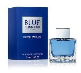 Perfume Antonio Banderas 100ml - Caballero