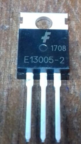 15 Peças Transistor Mje13005-2 Mje13005 * E13005-2 Original