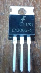 20 Peças Transistor Mje13005-2 Mje13005 * E13005-2 Original