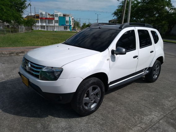Renault Duster Discovery Full Expr.