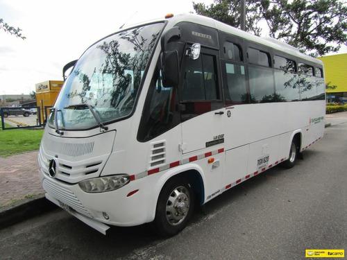 Mercedes Benz Lo-915
