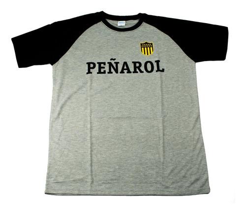 Camiseta Club Atlético Peñarol | Rincón Del Hincha