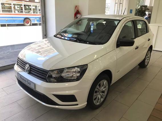 Volkswagen Gol Trend Trendline Manual Financia Tasa 0% 03
