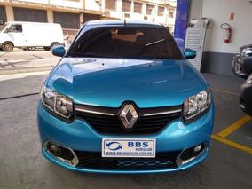 Renault Sandero Dynamique 1.6 8v Hi-flex, Pha4054