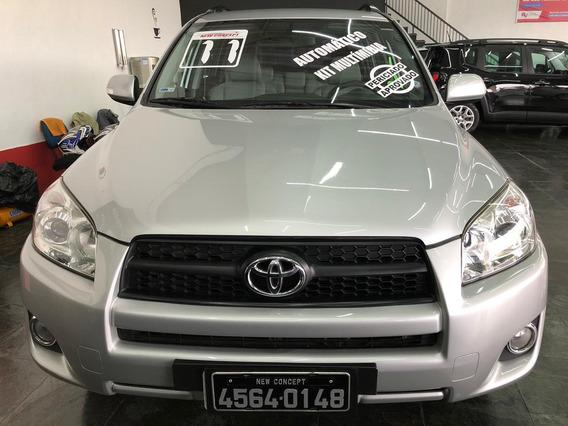 Toyota Rav 4 4x2 2.4 4p Gasolina Automática