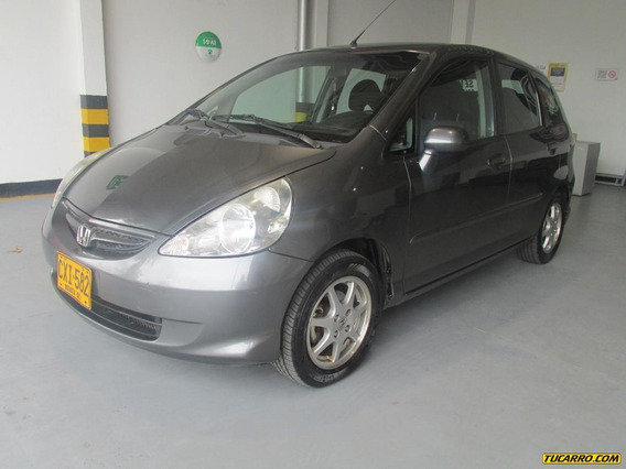 Honda Fit Vitee Fit Ex Mt