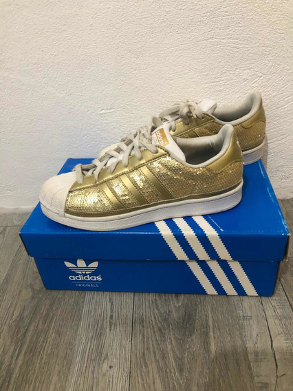 Zapatillas adidas Superstar 6.5us