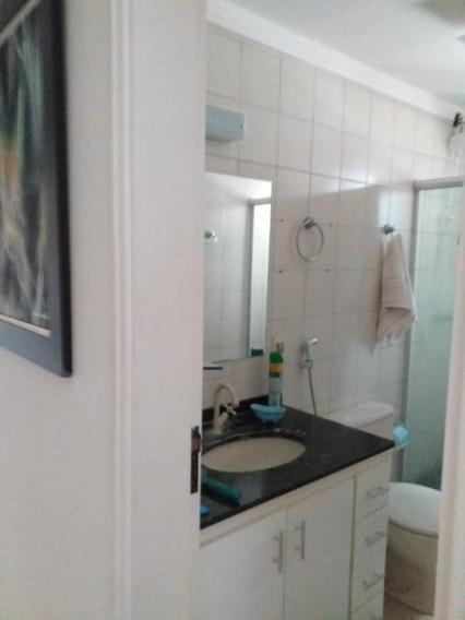 Apartamento À Venda, 112 M² Por R$ - Jardim Vivendas - São José Do Rio Preto/sp - Ap0588