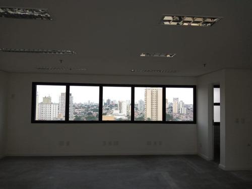 Conjunto À Venda, 47 M² Por R$ 239.000,00 - Saúde - São Paulo/sp - Cj0060