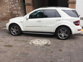 Mercedes-benz Clase M Ml 63 Amg