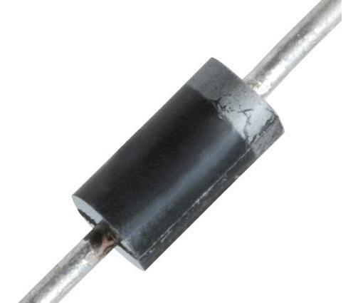 Diodo Schottky Sr510 5a 100v - Novo - 10 Peças