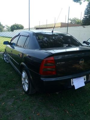 Chevrolet Astra 2.0 Especial Advantage Flex Power 5p 2008