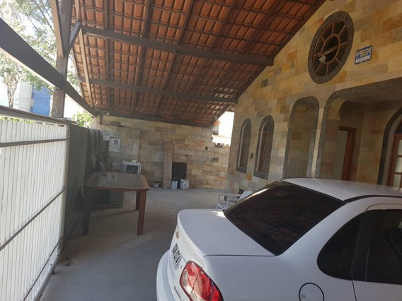 Casa De 3 Quartos Em Jardim Camburi. - 2000381