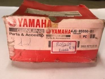 Rotor Do Magneto Xt 225 - Yamaha