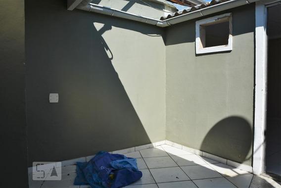 Apartamento Para Aluguel - Freguesia, 1 Quarto, 60 - 893115416