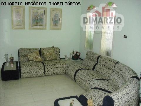 Casa Residencial À Venda, Jardim Cordenunsi, Americana - Ca0495. - Ca0495