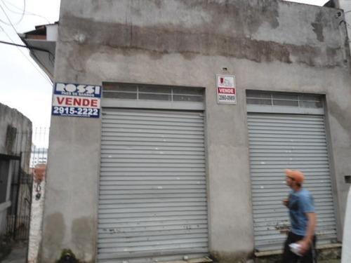Terreno  Residencial À Venda, Vila Prudente, São Paulo. - Te0001