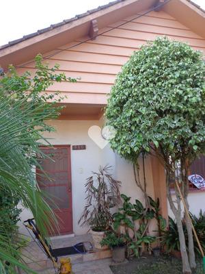 Casa - Menino Deus - Ref: 46770 - L-58468935