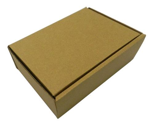 Caixas De Papelao Para Envio Correios 16x11x5 Cm - 75 Und
