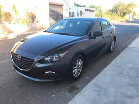 Mazda 3 2015 Impecable!, Única Dueña, Local, Servicios De Ag