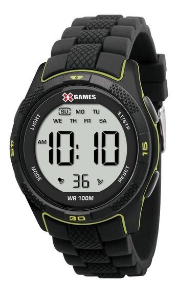 Relógio X-games Masculino Digital Xmppd187 Bxpx