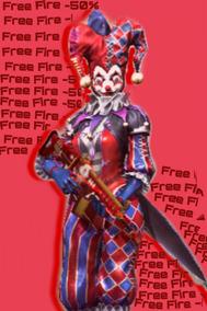 Dibujos De Los Criminales De Free Fire