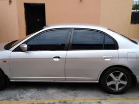 Honda Civic 2001 Oportunidad Motor 1.7